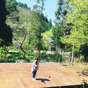 芦見谷芸術の森フェスティバル☆ @ 芦見谷芸術の森