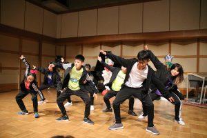 KOOKies春のmini発表会 @ 右京ふれあい文化会館 創造活動室